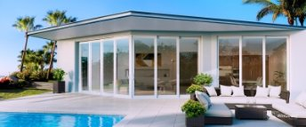 Energy Efficient Doors by Sun Barrier Products
